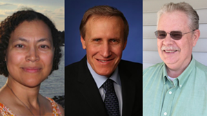Competition Mounts in Chittenden Senate Race
