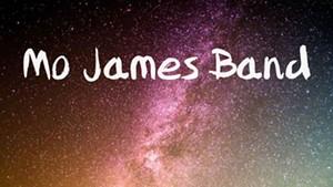 Mo James Band, Breathe