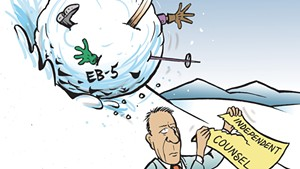 Vermonters Remain in the Dark About the Behavior of High State Officials in EB-5 Scandal