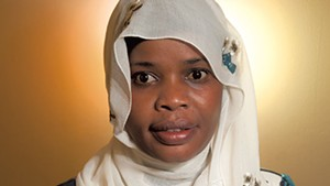 Hate Crime Victim Fatuma Bulle Advocates for Refugee Women and Families