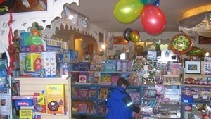 Best children's toy store