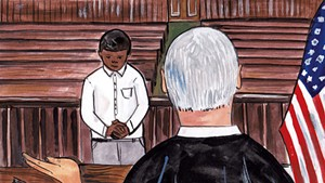 Case Dismissed: Echoes of National Police Issues in a Vermont Courtroom