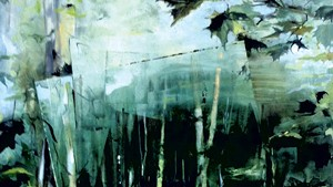 Art Review: Bunny Harvey, White River Gallery at BALE