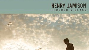 'The Rains EP,' Henry Jamison