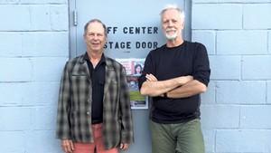 At Off Center, Burlington's Fringe Fest Is Back