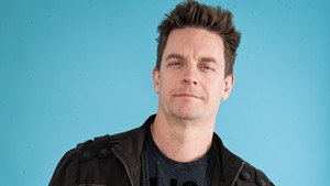 Comedian Jim Breuer on Heavy Metal and Baseball