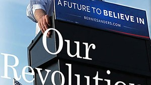 Book Review: Our Revolution: A Future to Believe In, Sen. Bernie Sanders