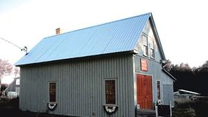 Cabot's Hooker Mountain Farm Adds Distillery