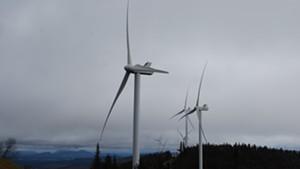Scott's Push for Wind Moratorium Faces Tough Odds