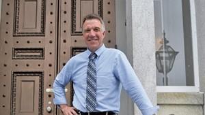 Governor-elect Phil Scott