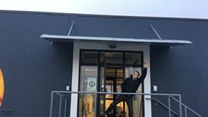Lars Hasselblad Torres at Generator on Sears Lane