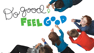 Do Good, Feel Good: 20 Ways Families Can Give Back to Their Communities