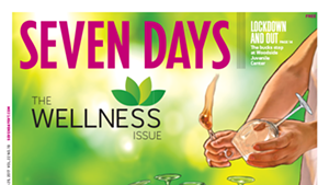 The Seven Days Wellness Issue, 2017