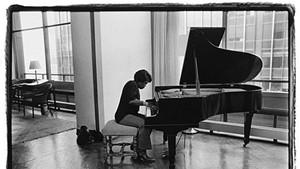 James Brown,1984