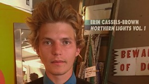 Erin Cassels-Brown, Northern Lights, Vol. 1