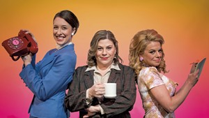 9 to 5 cast members