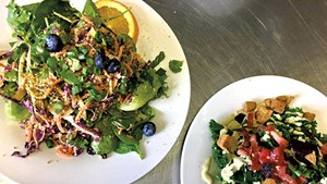 Pingala Café Adds Williston Location and Rebrands