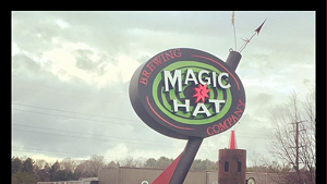 Magic Hat Artifactory