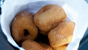 Jolley doughnuts
