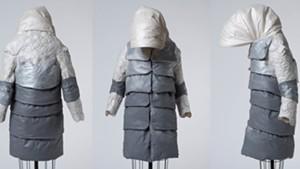 Lucy Leith's Trilobite Coat