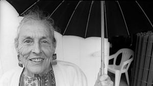 Lilian Baker Carlisle