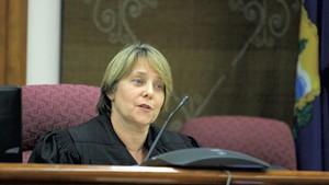 Judge Elizabeth Mann