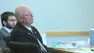 Alleged Victim Takes the Stand in McAllister Trial