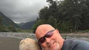 "Obituary: David J. ""Sully"" Sullivan 1963-2017"