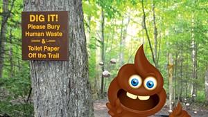 What a Waste: Human Poop Plagues the Adirondack High Peaks