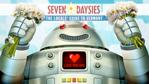 Locals Pick the Best of Vermont: Seven Daysies 2017
