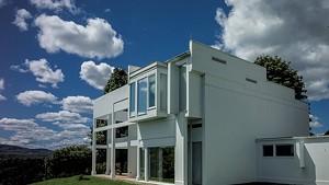 House II in Hardwick