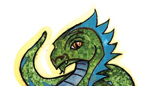 A New Class Teaches English to Hispanic Lake Monsters