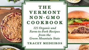 Tracey Medeiros Releases Non-GMO Cookbook
