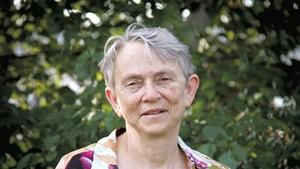 Judith Chalmer