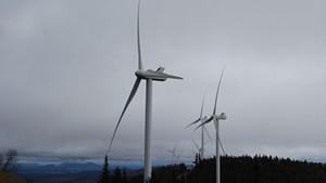 Sound and Fury: Wind Foe Unleashes Blast of Rhetoric