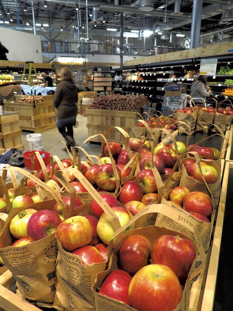 Vermont Retail & Grocers Association