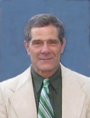 Stephen J. Cain