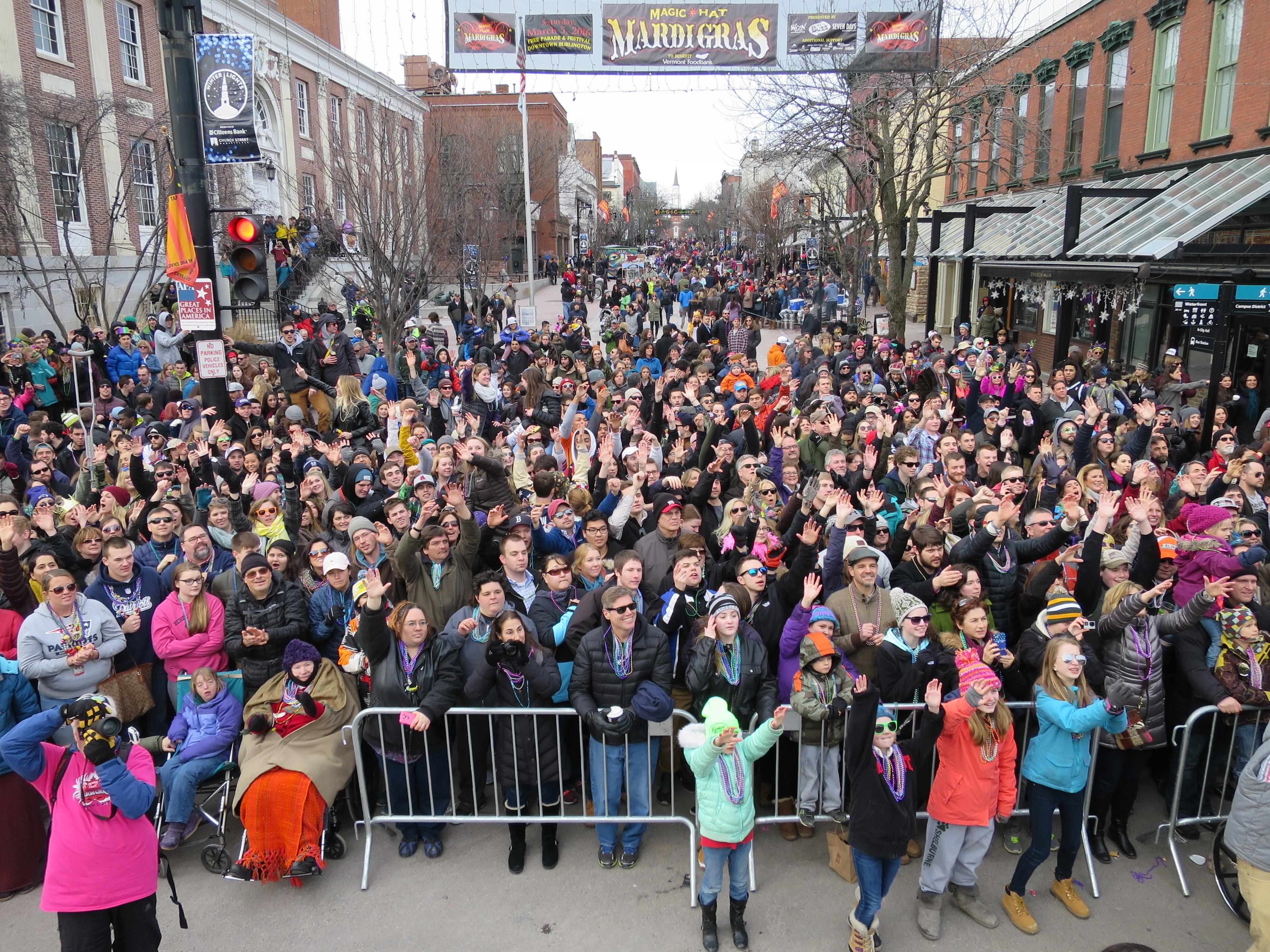 Magic Hat Cancels Mardi Gras Parade Relocates Festivities To