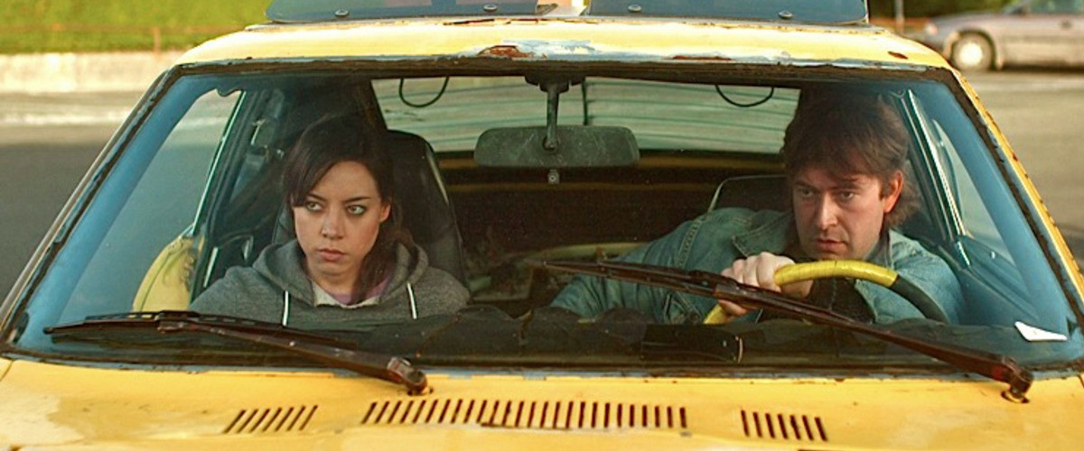Safety Not Guaranteed - FILMDISTRICT