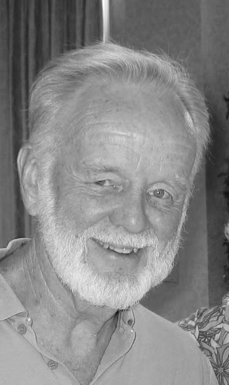 Obituary: Sandy Zabriskie, 1930-2019 | Obituaries | Seven