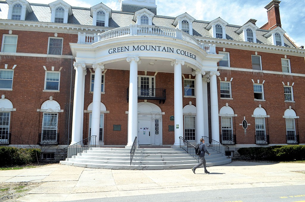 Green Mountain College >> The Usda Loaned Millions To Five Vermont Colleges Two Are