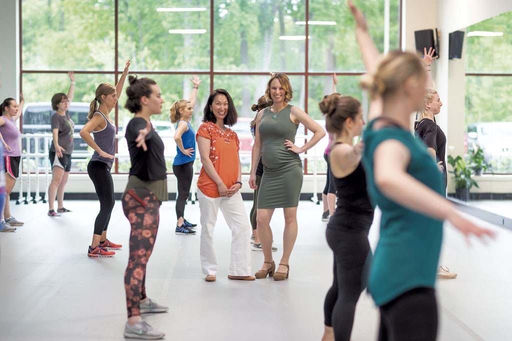 Lines Vermont Opens Studio For Adult Dancers Performing Arts Seven Days Vermont S Independent Voice