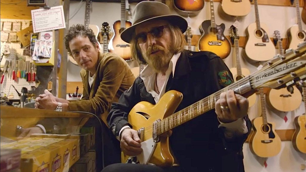 'Echo in the Canyon' Celebrates a Seminal Era in Music History