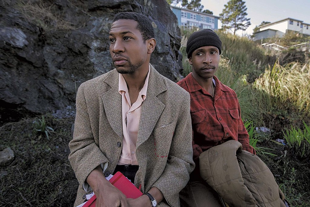 Priced Out of His Past, a Man Fights Back in 'The Last Black Man in San Francisco'