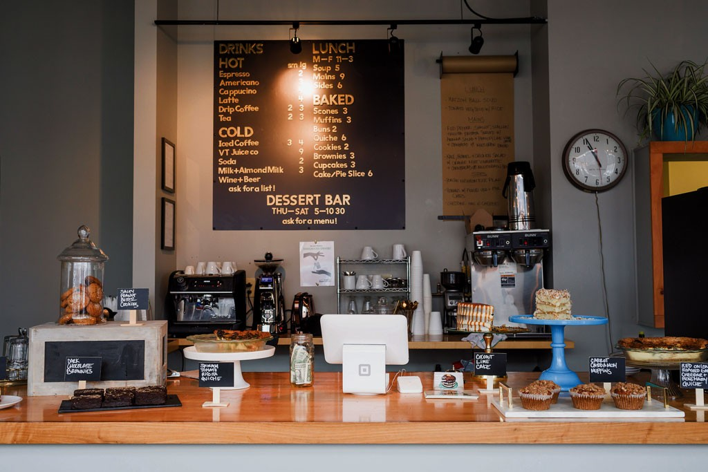 Sweet Babu Closes Storefront, Will Open Kitchen-Only Space