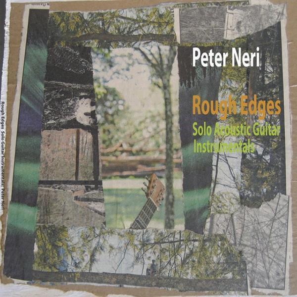 Peter Neri, 'Rough Edges'
