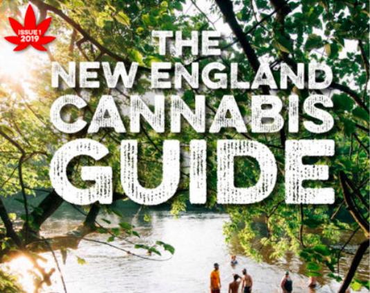 Heady Vermont's new guide - SCREENSHOT