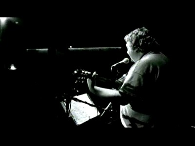 Daniel Johnston in concert, from The Devil and Daniel Johnston - COMPLEX / THIS IS THAT PRODUCTIONS