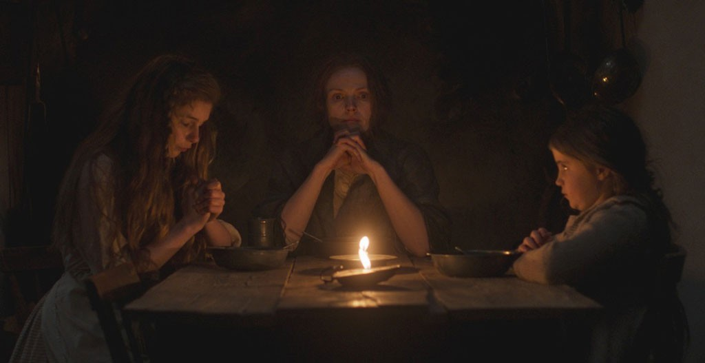 Director William McGregor Makes a Stunning Debut With the Period Chiller 'Gwen'