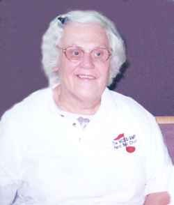 Hilda Mae Bonnett